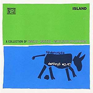 Tindersticks -Donkeys 92-97 - CD