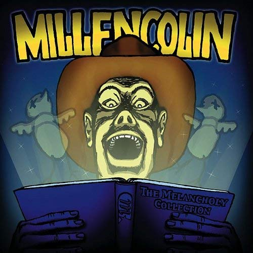 Millencolin - Melancholy Collection - CD