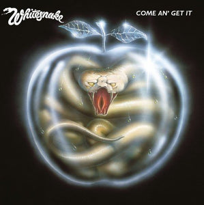 Whitesnake -Come An' Get It CD