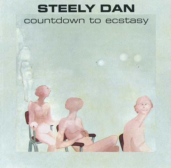 Steely Dan - Countdown To Ecstasy - CD