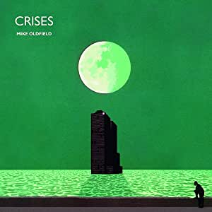 Mike Oldfield - Crises - CD