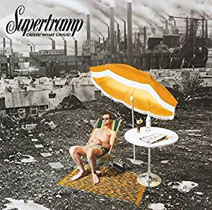Supertramp - Crisis What Crisis? - CD