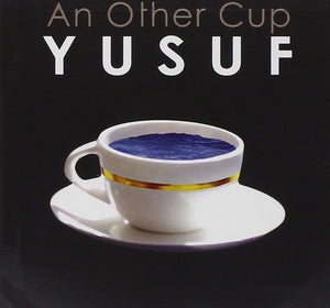 Yusuf - Cat Stevens - An Other Cup - CD