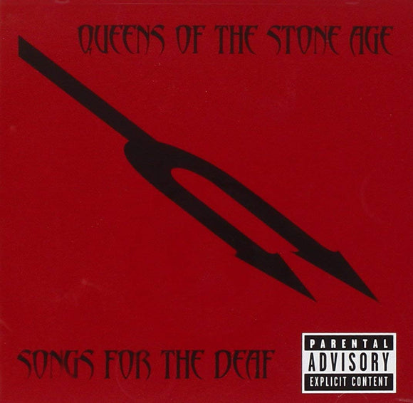 Queens of the Stone Age - Songs For The Deaf - 2LP