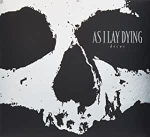 As I Lay Dying - Decas - CD