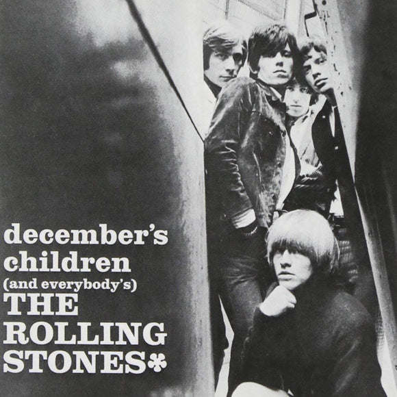 Rolling Stones - December's Children - CD