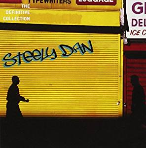 Steely Dan -The Definitive Collection - CD