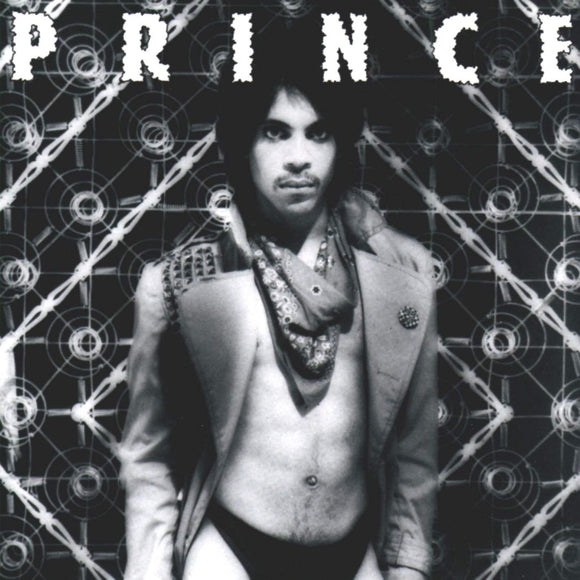 Prince - Dirty Mind - CD