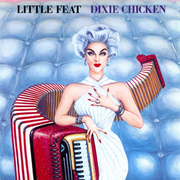 Little Feat - Dixie Chicken - CD