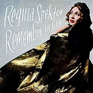 Regina Spektor - Remember Us To Life DLX - CD