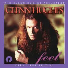Glenn Hughes - Feel - 2 CDs