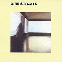 Dire Straits - Self-titled - CD