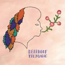 Deerhoof - The Magic - CD