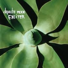 Depeche Mode - Exciter - CD