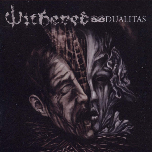 Withered - Dualitas - CD