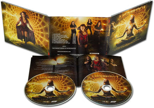 Eden Bridge - The Great Momentum - 2CD