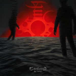 Enslaved - In Times - CD