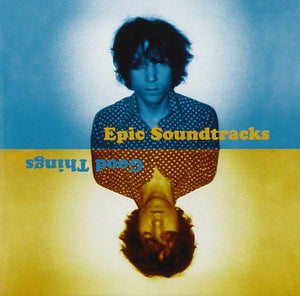 Epic Soundtracks - Good Things - CD