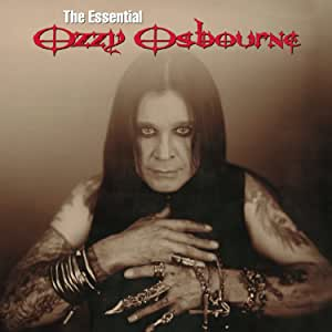Ozzy Osbourne - The Essential - 2CD