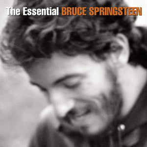 Bruce Springsteen - The Essential - 3CD