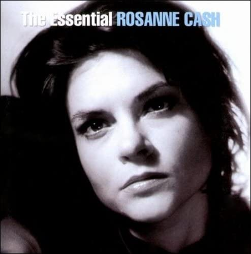 Rosanne Cash - Essential - 2CD
