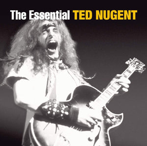 Ted Nugent - The Essential - 2CD