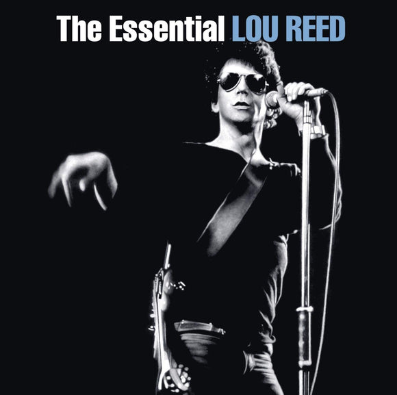 Lou Reed - Essential - 2CD