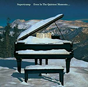 Supertramp - Even In The Quietest Moments - CD