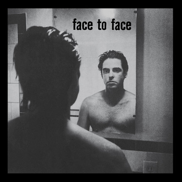 Face to Face - S/T - CD