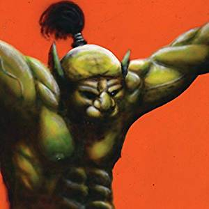 Oh Sees - Face Stabber - CD