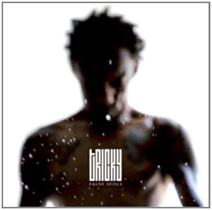 Tricky -False Idols -CD