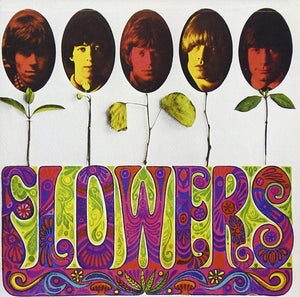 Rolling Stones - Flowers - CD