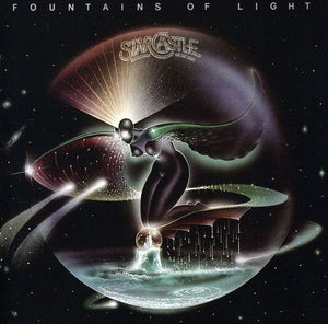 Starcastle - Fountains Of Light - CD