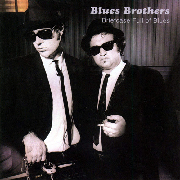 The Blues Brothers - Briefcase Full Of Blues - CD