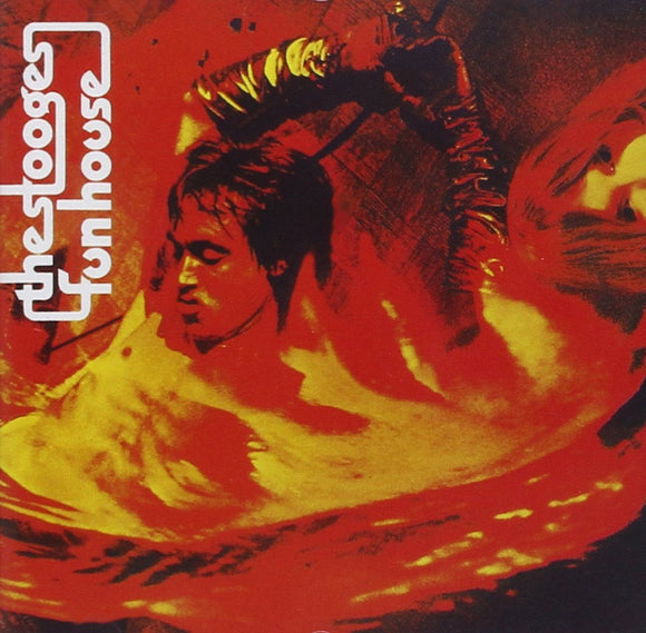 The Stooges - Fun House - CD