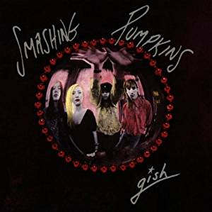 Smashing Pumpkins - Gish - CD