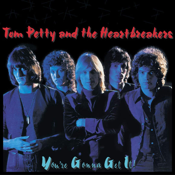 Tom Petty - You're Gonna Get It - CD