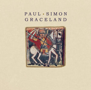 Paul Simon - Graceland 25th Anniversary Edition - CD