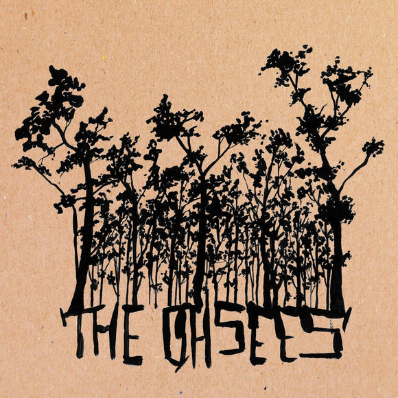 Thee Ohsees - Grace Blockers E.P. - CD