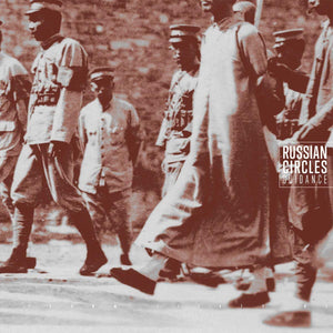 Russian Circles - Guidance - CD
