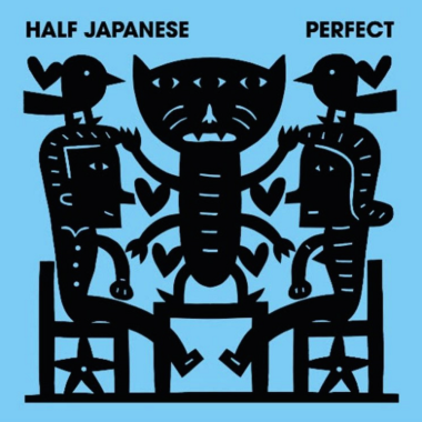 Half Japanese - Perfect - LP