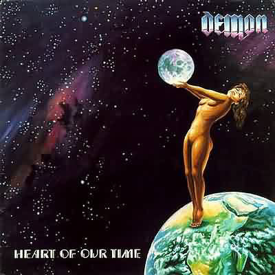 Demon - Heart Of Our Time - CD