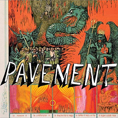Pavement - Quarantine The Past : The Greatest Hits - CD