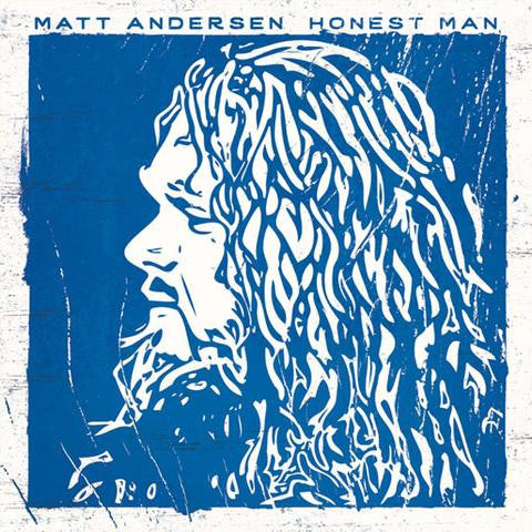 Matt Andersen - Honest Man
