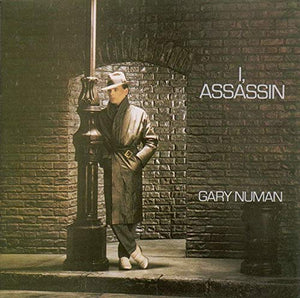 Gary Numan - I Assassin - CD