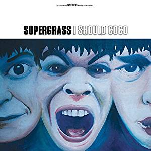 Supergrass - I Should Coco 20th Anniversary - 3CD