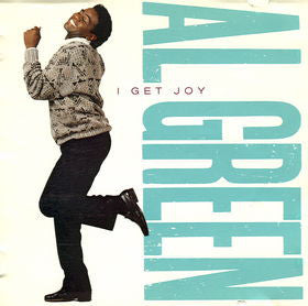 Al Green - I Get Joy - USED CD