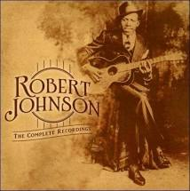 Robert Johnson - The Complete Recordings - 2 CD