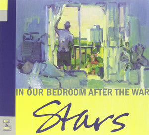 Stars - In Our Bedroom After The War - CD/DVD
