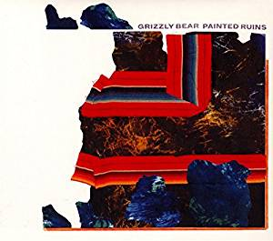 Grizzly Bear - Painted Ruins - 2LP